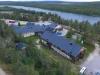 Nordkapreise, Hotel Harriniva, Fi